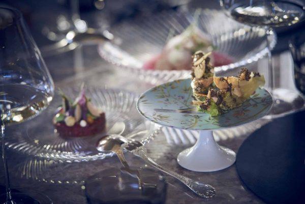 When Culinary Art Meets Exquisite Memories 4