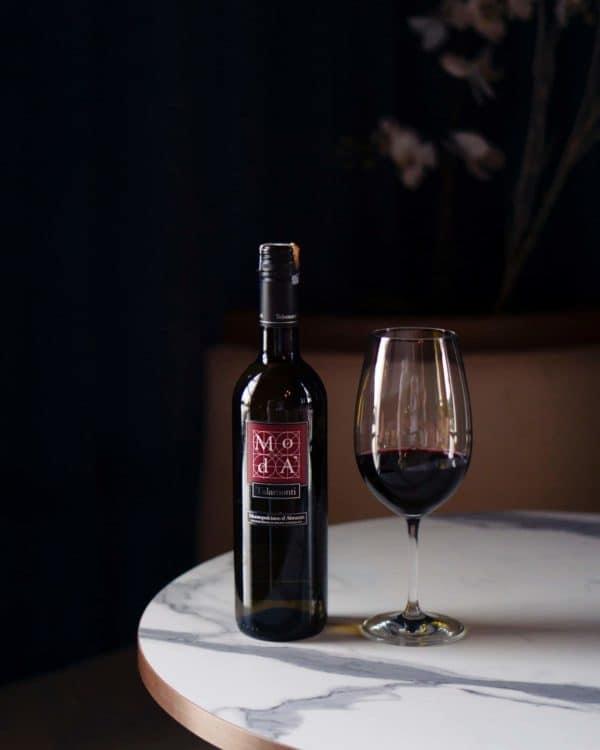 Soirée x Talamonti: A Dining & Wine Pairing Event at Tropique Cafe & Restaurant 1