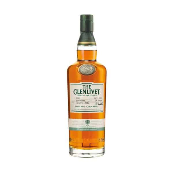 [Limited Edition] The Glenlivet 15 Year Old Single Cask Edition