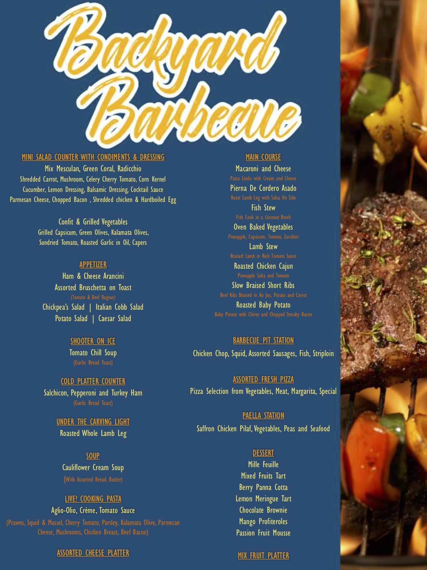 backyard-barbecue-menu