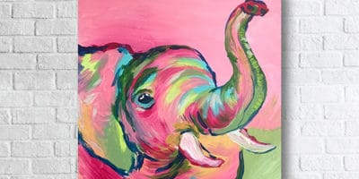 colourful-elephant-art-bonding