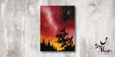 red-galaxy-sky-art-bonding