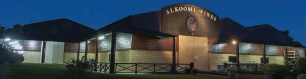 Alkoomi Wine Tasting Dinner at Southern Rock Seafood 1