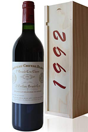 An Evening with the World Famous Pierre Lurton and Château Cheval Blanc 3