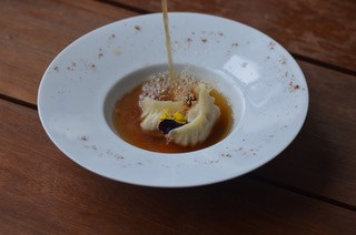 Best of Soups Masterclass by Chef Nathalie Arbefeuille 3