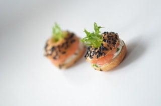 Finger Food Brunch Masterclass by Chef Nathalie Arbefeuille 2