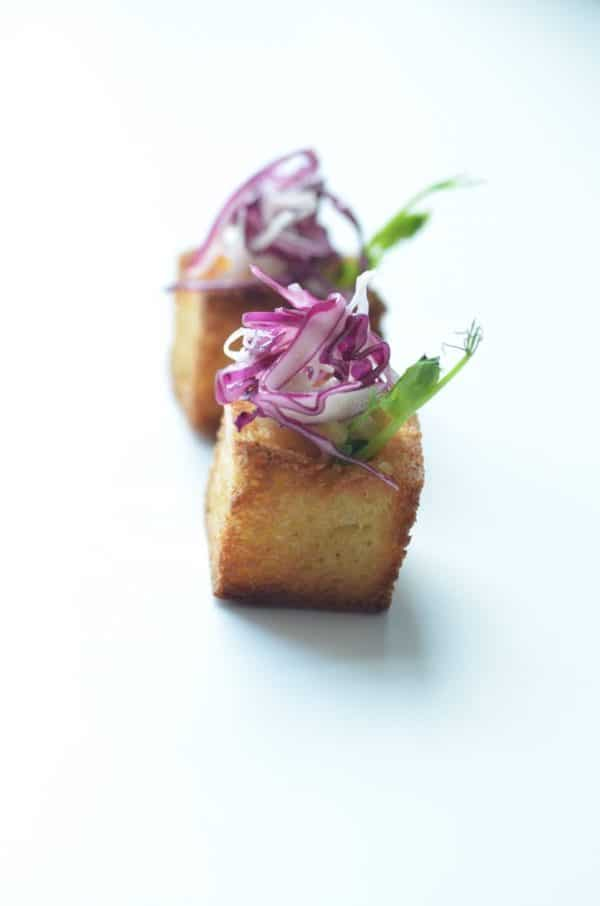 Finger Food Brunch Masterclass by Chef Nathalie Arbefeuille 1