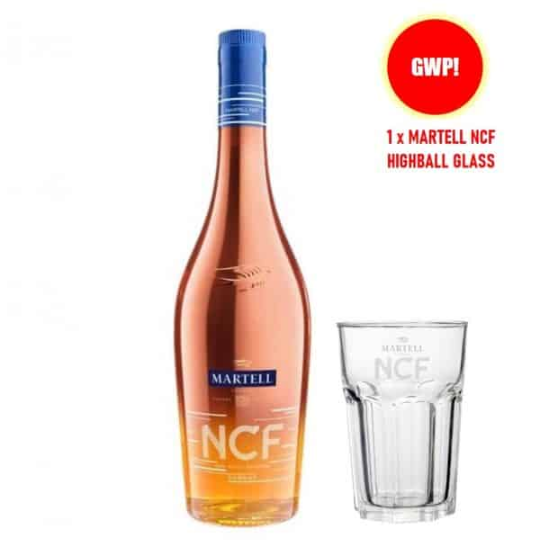Martell NCF 1