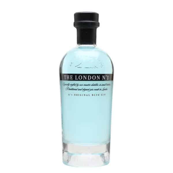 The London No.1 Blue Gin 1