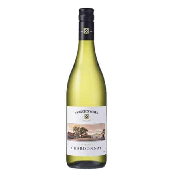 Tyrrell's Wines Old Winery Chardonnay 1