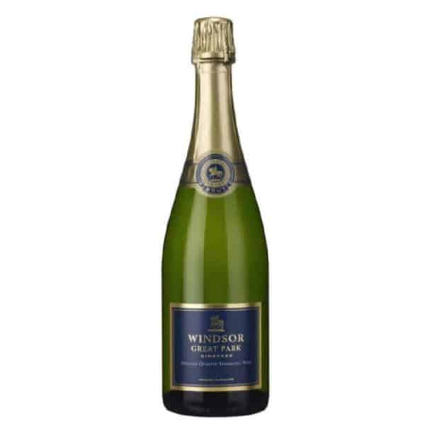 Windsor Great Park Vineyard Sparkling Wine 2015 1