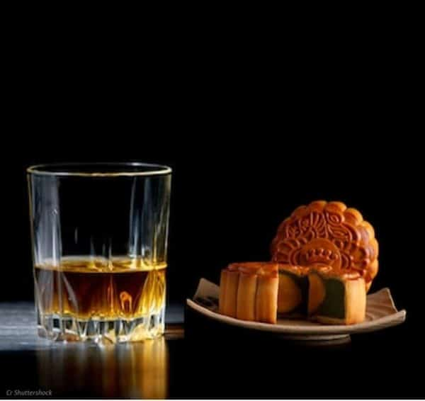 Secrets of Speyside Intimate Tasting at Bar Iki_ya - Mooncake Edition 1