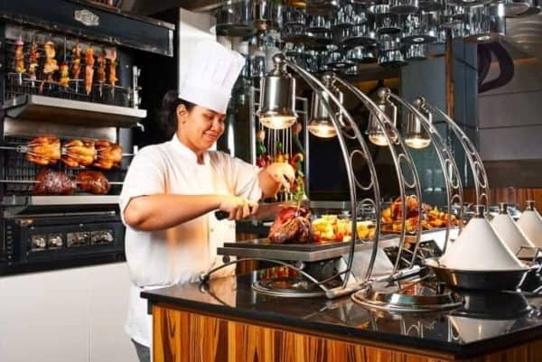 Redefining World Cuisine at Vasco's Hilton KL 2