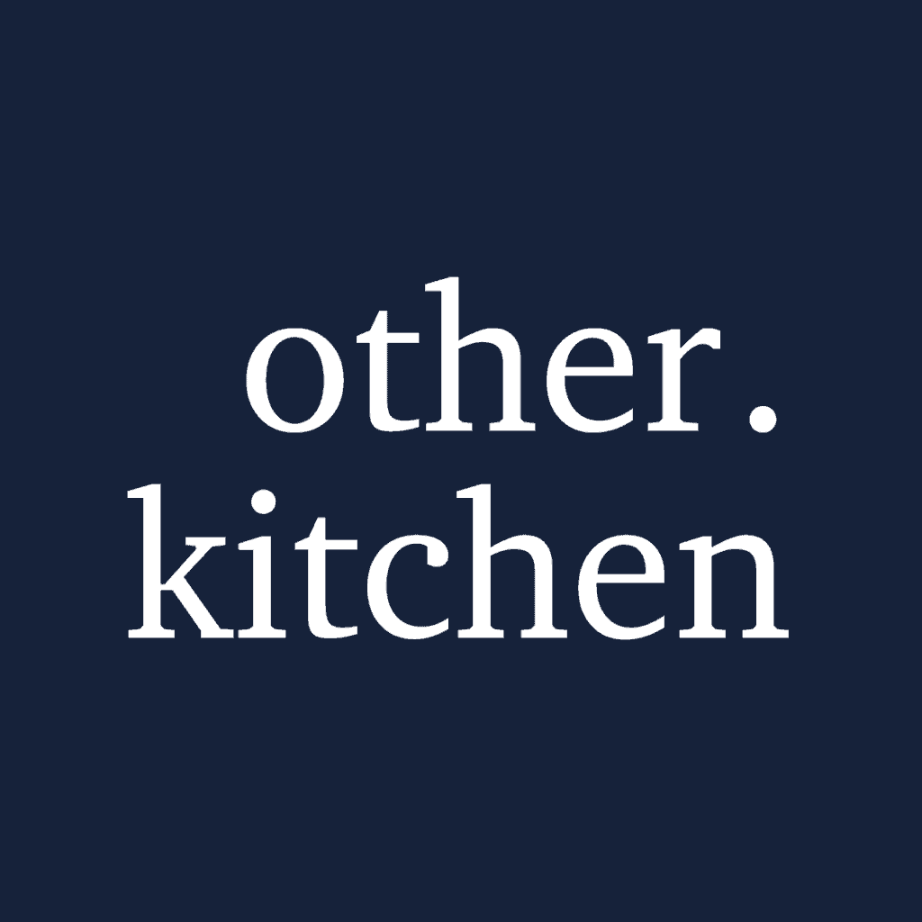 The Other Kitchen 1
