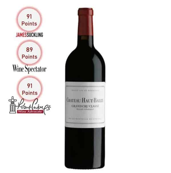 Chateau Haut Bailly 2013 1