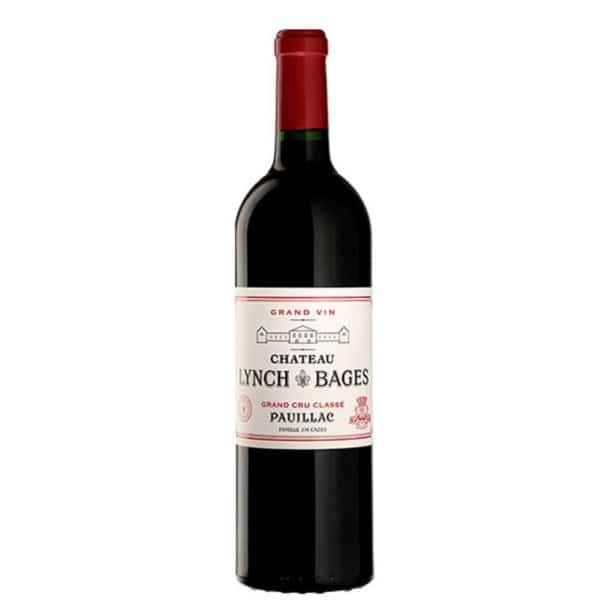 Chateau Lynch-Bages 1988 1