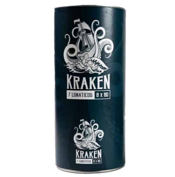 Kraken Lunaticos Box of 7s 3